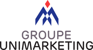 Logo - Groupe Unimarketing